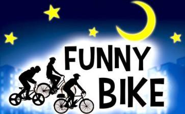 A Foggia prende il via Funny Bike