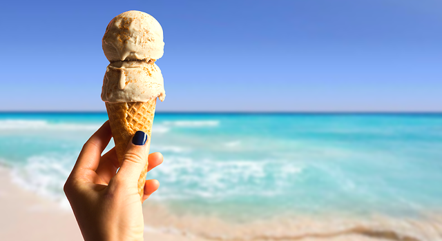 Il gelato migliore della Puglia è a Bitonto