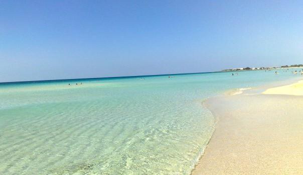 La Puglia, regione italiana preferita dai francesi