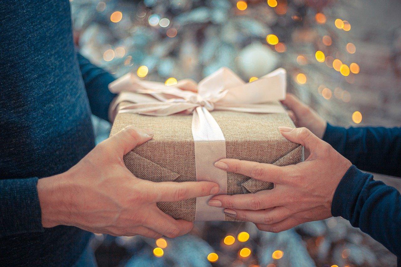 idee per il regalo di Natale – LaTerradiPuglia.it