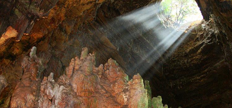 Le Grotte di Castellana: Meraviglia di Puglia
