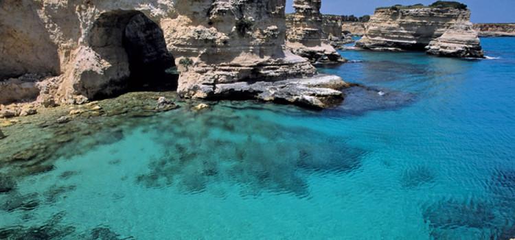 TripAdvisor: la Puglia batte la Sardegna per 5-1