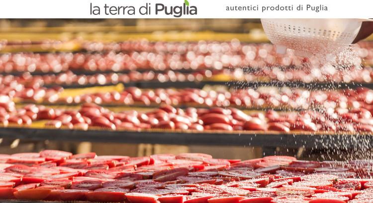 Puglia: le vendite online dei prodotti tipici in costante crescita