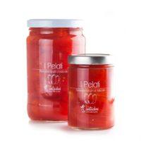 pomodori pelati - La terra di puglia