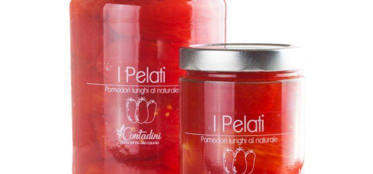 Pomodori pelati di Puglia, che bontà