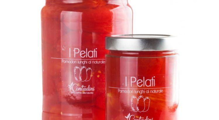 Pomodori Pelati, buoni e versatili per le tue ricette