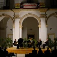 i concerti del chiostro 2012