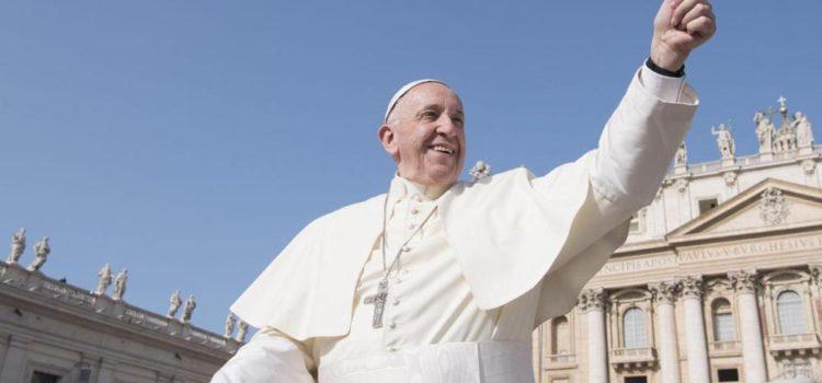 Papa Francesco ad Alessano per Don Tonino Bello