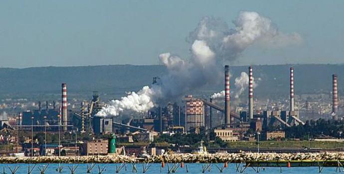 Riprende la produzione a freddo all'Ilva di Taranto