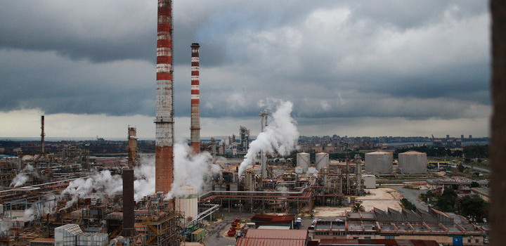 Ilva di Taranto: cassa integrazione per 6417 operai