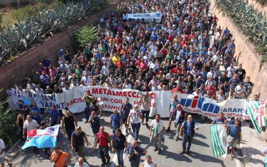 Ilva Taranto: l'ARPA Puglia esprime il suo parere