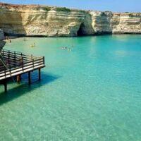 Baia del Mulino d'acqua Otranto