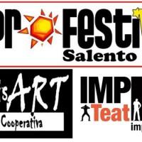 improfestival 2012 melendugno