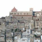 Puglia e Lucania: Gargano, S.Maria di Leuca, fino a Matera
