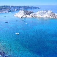 fantasma delle isole tremiti - La Terra di Puglia