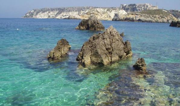 Le Isole Tremiti tra le aree protette al top
