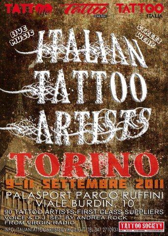 italiantattooartists