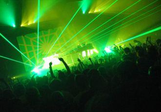 Italia Wave Festival: un evento flop