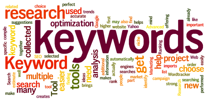 keyword-search-seo