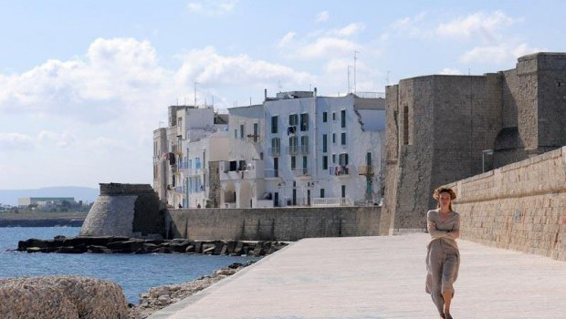 Tutta la musica del cuore, la fiction made in Puglia