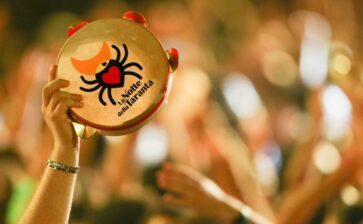 Festival Notte della Taranta, salta l'edizione 2020