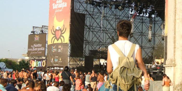 Festival della Taranta edizione 2011: tra poco il via