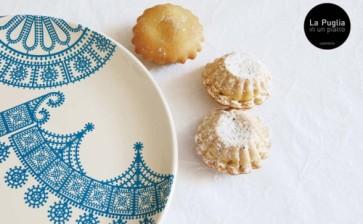 La Puglia in un piatto: è argento