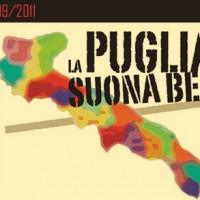 La Puglia suona bene