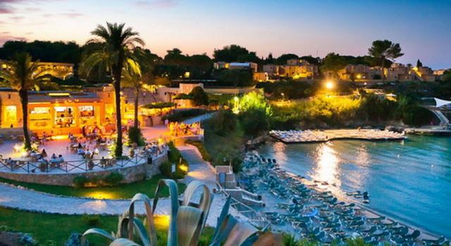 Inaugurato ad Otranto Le Cale d'Otranto Beach Resort