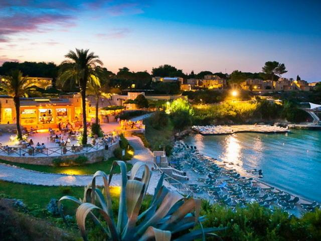 le-cale-d'otranto-beach-resort