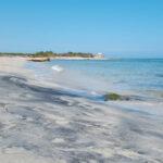 Puglia: quali sono le spiagge senza vento