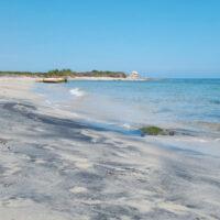 spiagge della puglia senza vento - Laterradipuglia.it