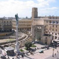 lecce - vacanze in Puglia - laterradipuglia.it