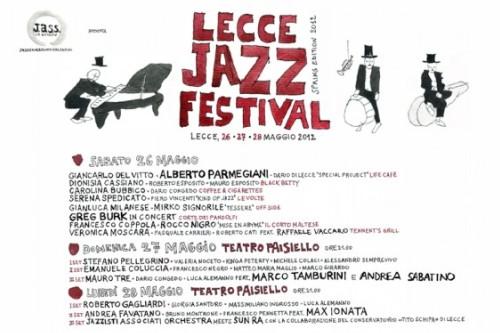 Lecce Jazz Festival