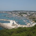 Nelle terre di Puglia: dal Gargano a S.Maria di Leuca