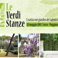 Le verdi stanze 2012