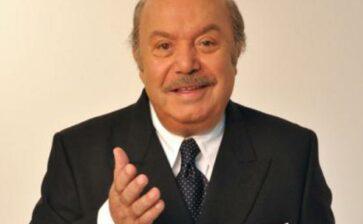 Lino Banfi dona un quintale di orecchiette e 500 confezioni di sugo ai senzatetto