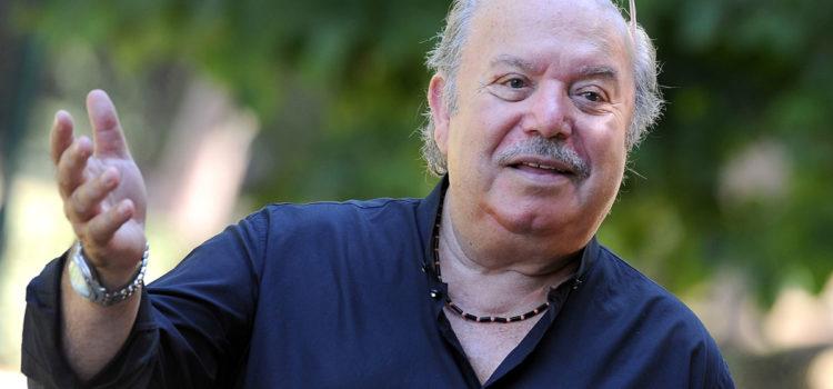 Confindustria premia Lino Banfi per i prodotti agroalimentari pugliesi