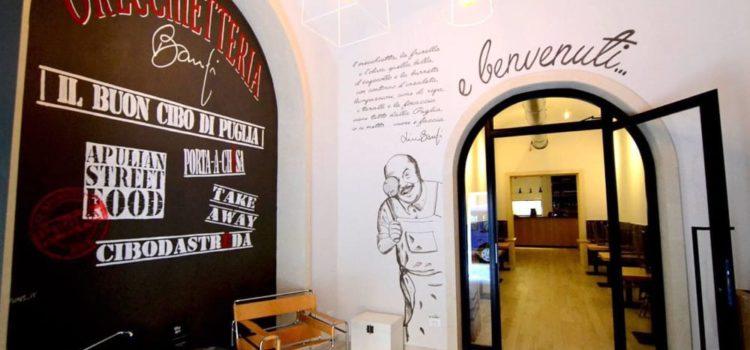 Lino Banfi ritorna alle origini pugliesi con Smile Food