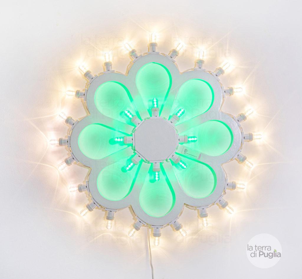 Luminarie salentine