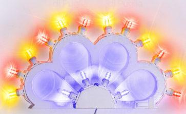 Illumina il tuo Natale con le luminarie salentine