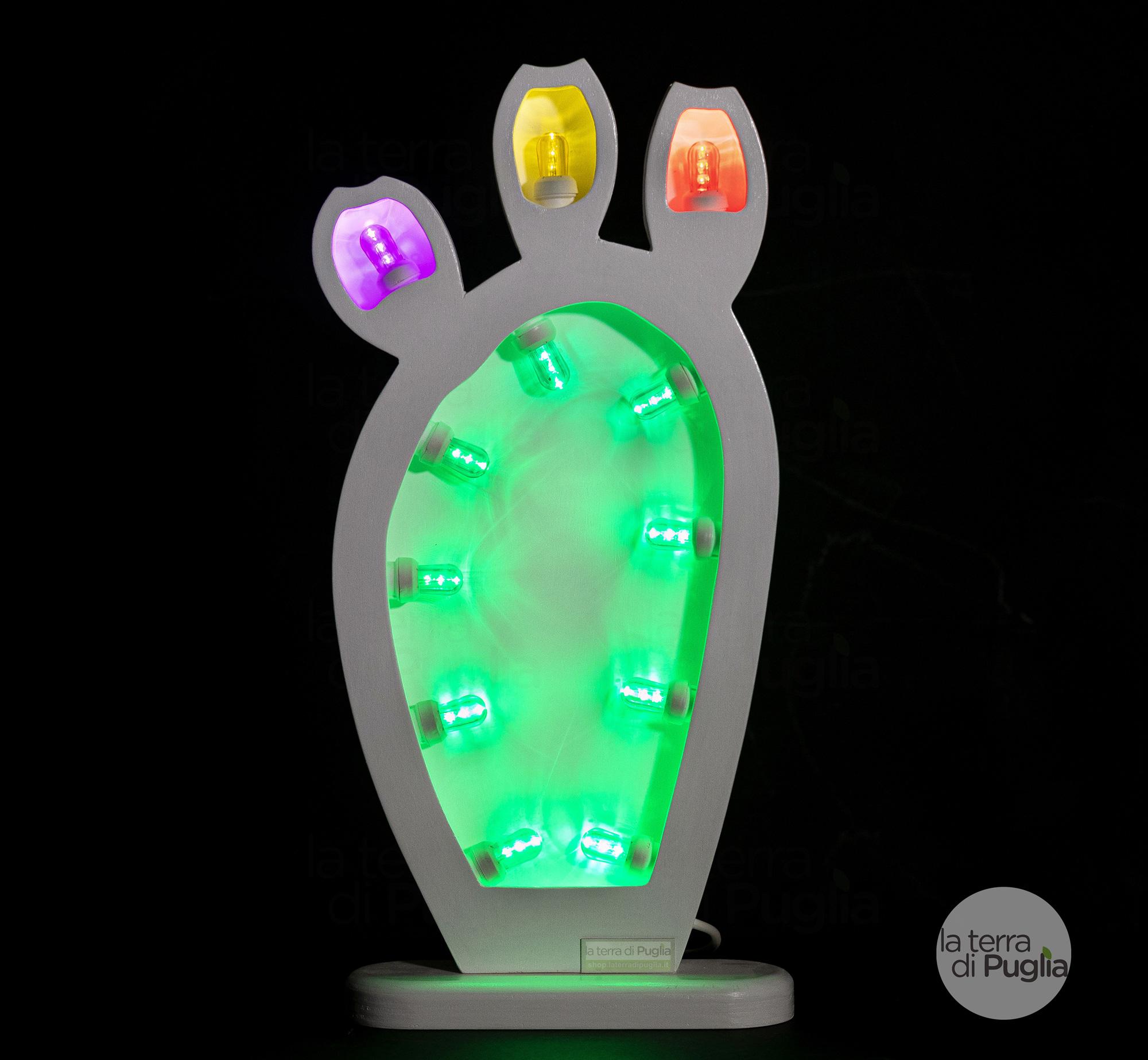 luminaria-tavolo-fico-dindia-nero