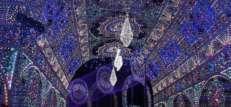Luminarie di Polignano: conto alla rovescia per lo spettacolo di Natale