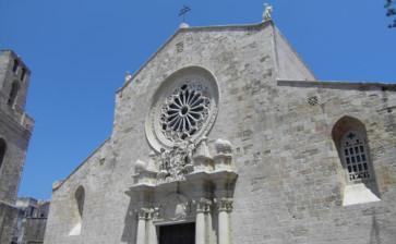 Un piacevole itinerario nei luoghi sacri di Puglia