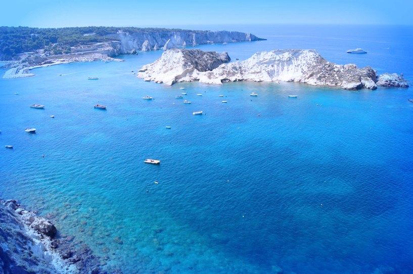 Cosa vedere in vacanza alle Isole Tremiti | LaTerradiPuglia.it
