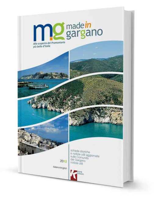 made in Gargano