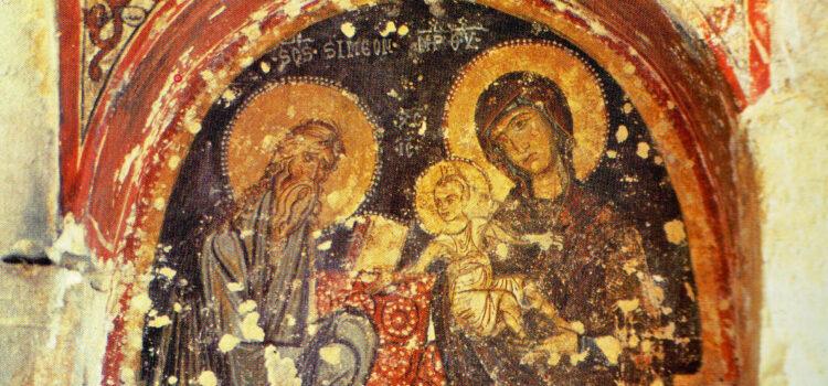 La Candelora in Puglia