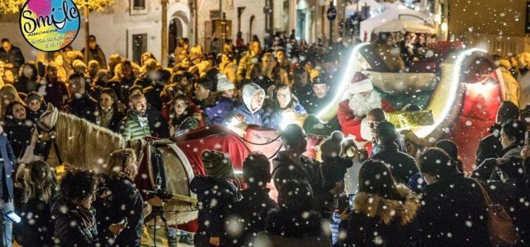 Faggiano ospita la terza edizione di Magic Christmas