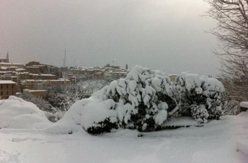 Maltempo in Puglia: la Protezione Civile lancia l'allarme