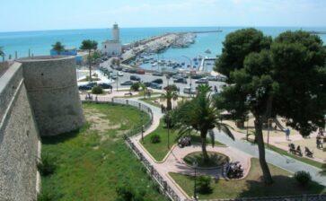 Manfredonia, regina del turismo nel 2012